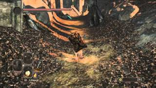 Dark Souls 2 speedrun (1:29:55)