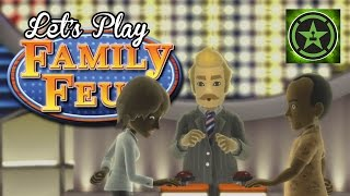 Repeat youtube video Let's Play – Family Feud Part 3