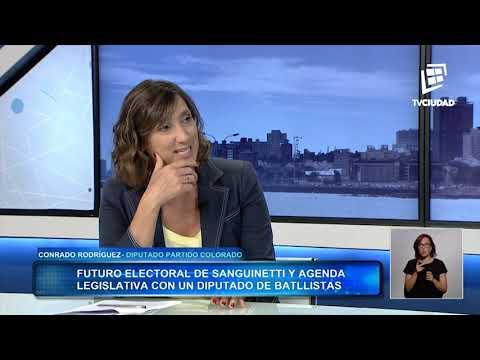 Informe Capital - Entrevista a Conrado Rodriguez