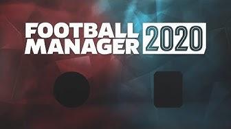 FM20 - #001 - Start in das neue Abenteuer   Football Manager 2020 [Deutsch]