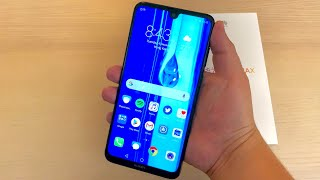Huawei Enjoy (Y9) Max Review - Adequately Enjoyable!