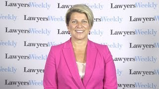 Lawyers Weekly Boutique Law Summit 2019 - Fiona Craig