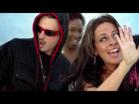 Language of Love - Crystal Cameron feat. HARMINI (OFFICIAL VIDEO)