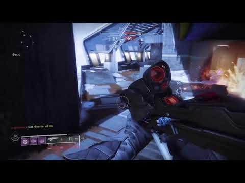 destiny 2 polaris lance how to get - Myhiton