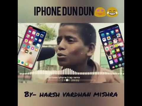 Kamlesh iphone remix