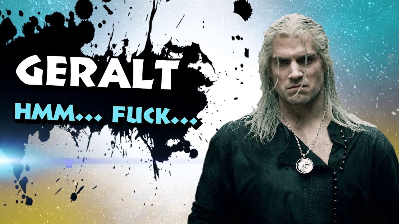 The Witcher joins the battle