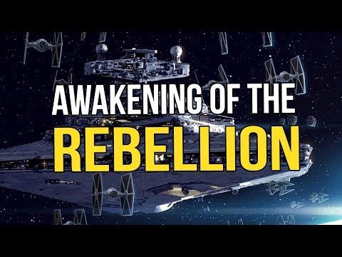 Star Wars  Awakening of the Rebellion S2Ep 30