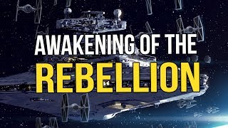 Star Wars - Awakening of the Rebellion S2Ep 30