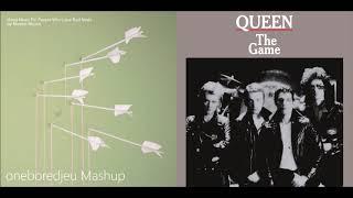 Modest Queen - Modest Mouse vs. Queen (Mashup)