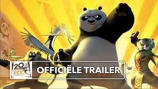 Kung Fu Panda 3 | Officiële trailer 3 | Ondertiteld