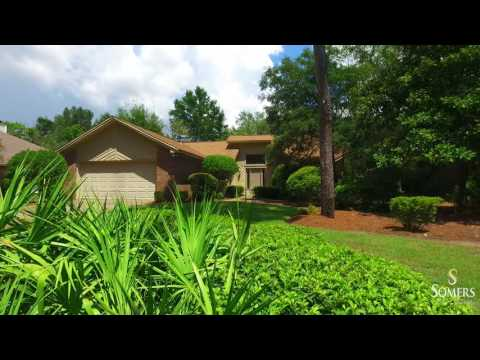 1073 E. Troon Drive, Bluewater Bay, Florida 32578