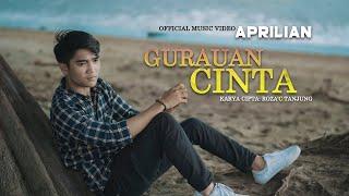 Download lagu Lagu Terbaru APRILIAN - Gurauan Cinta [ Official Music Video ]