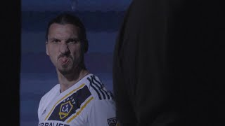 WATCH: Behind-the-Scenes of the LA Galaxy's In-Stadium Hype Video
