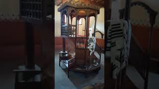 Hebräischer Gesang, Museum Orientalis, Heilig Landstichting, 21.08.19