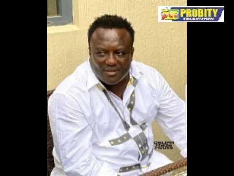 Download PASAN ORO AUDIO By King Saheed Osupa