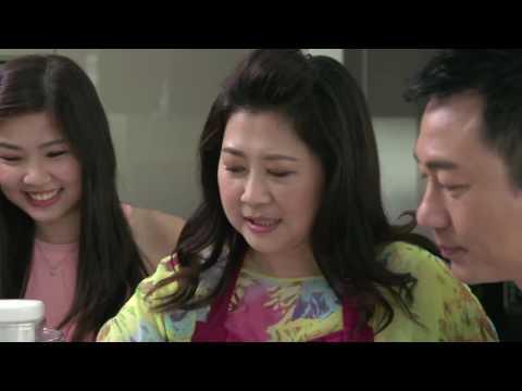 Astro TVB Auspicious Cooking Episode 3 HD