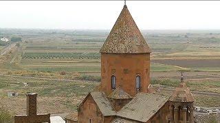 Россия и Армения ведут честную игру