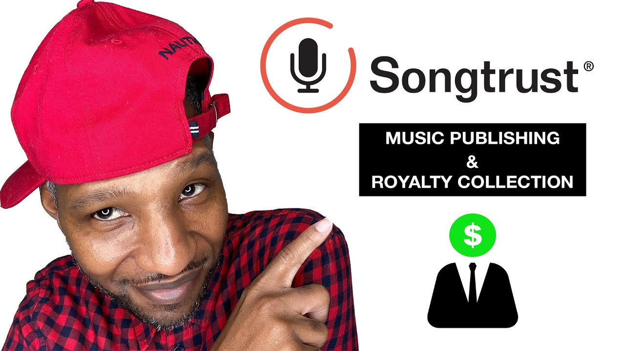 Songtrust: Music Publishing & Music Royalty Collection