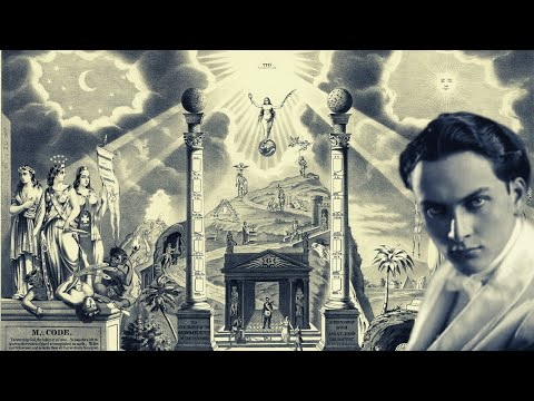 The Secret of The 33 Degree Freemason | Manly P. Hall Lecture