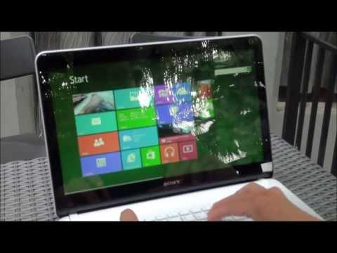 Tinhte.vn - Trên tay laptop Sony Vaio Fit 14E