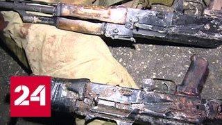 Найти и уничтожить! В Чечне ловят участника особо опасной банды
