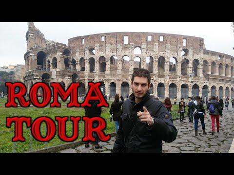 ROMA - Tour guidato (Rome, Italy)