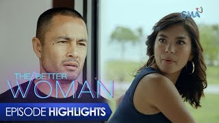 The Better Woman: Gumugulong pamilya ni Andrew | Episode 36