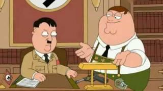 Family Guy - Peter HITLER [Full in HD].mp4