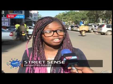 Youth Cafe: Kenyan Film Industry - Street Sense