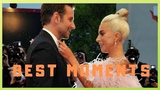 Lady Gaga and Bradley Cooper's Best Moments
