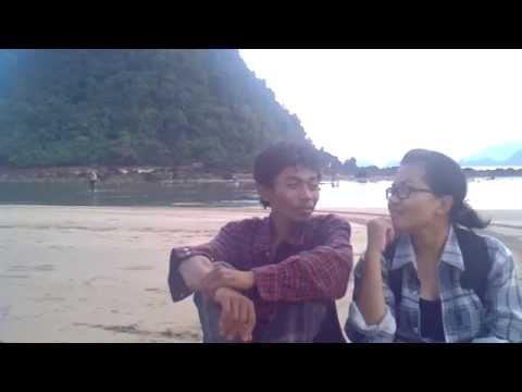 Cinta - Anang ft Krisdayanti Cover ( Galih ft Sulis )