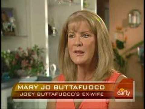 Mary Jo Buttafuoco's New Life