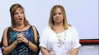 Dance Moms - Pyramid & Assignments + Abby Replaces Payton for Brooke and Leslie Explodes (S2 E05)