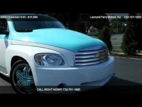 2008 chevrolet hhr panel ls for sale in point pleasant for Leonard perry motors nj