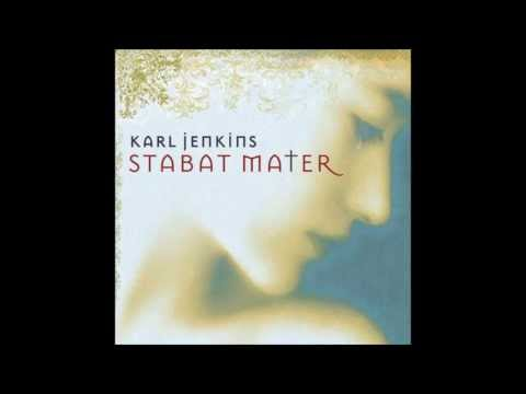 Karl Jenkins - Stabat Mater - Ave Verum - 10 Mp3