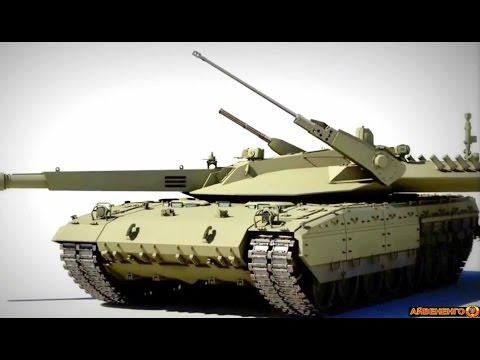 russia 39 s t 14 armata main battle tank full concept 1080p. Black Bedroom Furniture Sets. Home Design Ideas