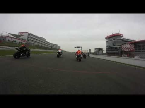 Race 3 Rookie 600/1000 Bemsee Round 1 Brands Indy March 11/12