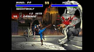 Video Tutorial Nightwolf Combo Infinito no canto da tela!!! download MP3, 3GP, MP4, WEBM, AVI, FLV November 2018