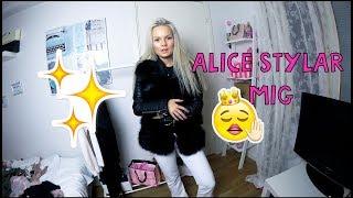 ALICE STYLAR OM MIG