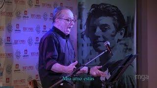 Vi mia deliro – Miguel Fernández – Esperanto