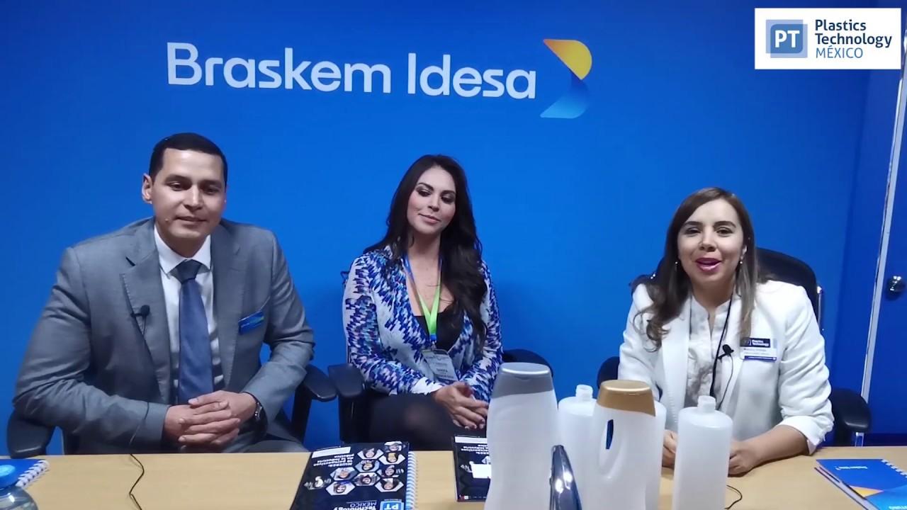 Anuncian alianza entre Braskem y Citrulsa para fabricación sustentable de envases