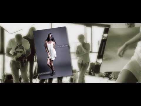 REBECCA MIR Germanys next Topmodel Photographer Alexander Palacios Photo Team in Frankfurt