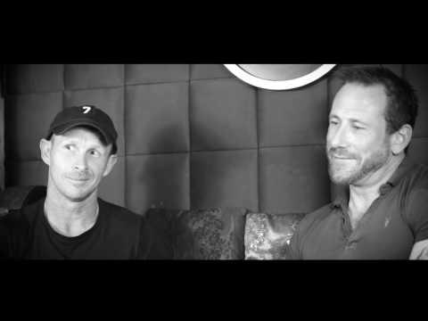 Mark Llewhellin interviews SAS Who Dares Wins Star Jason Fox