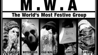 M.W.A - Any Mummers