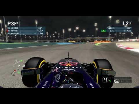 F1 2014 video 1 |