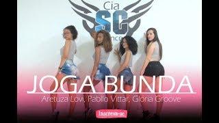 Video Joga Bunda - Aretuza Lovi, Pabllo Vittar, Gloria Groove | Coreografia SCdance download MP3, 3GP, MP4, WEBM, AVI, FLV September 2018