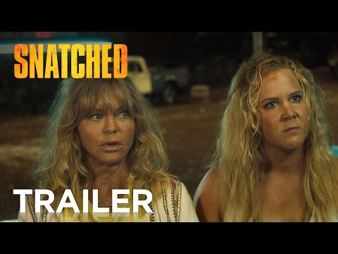 Snatched | Red Band Trailer [HD] | 20th Century FOX