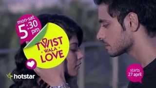 Trending Twist Wala Love Remix Episode .... All episodes in one new Tune