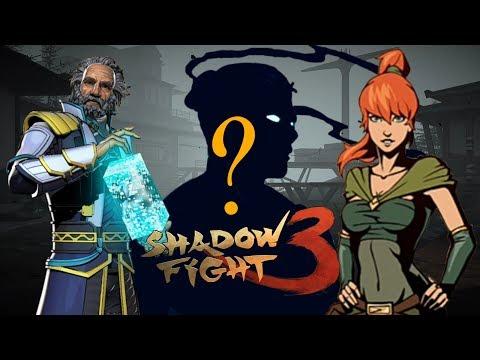 САМЫЕ ВАЖНЫЕ МИССИИ ГЛАВЫ 7, Shadow Fight 3 #166