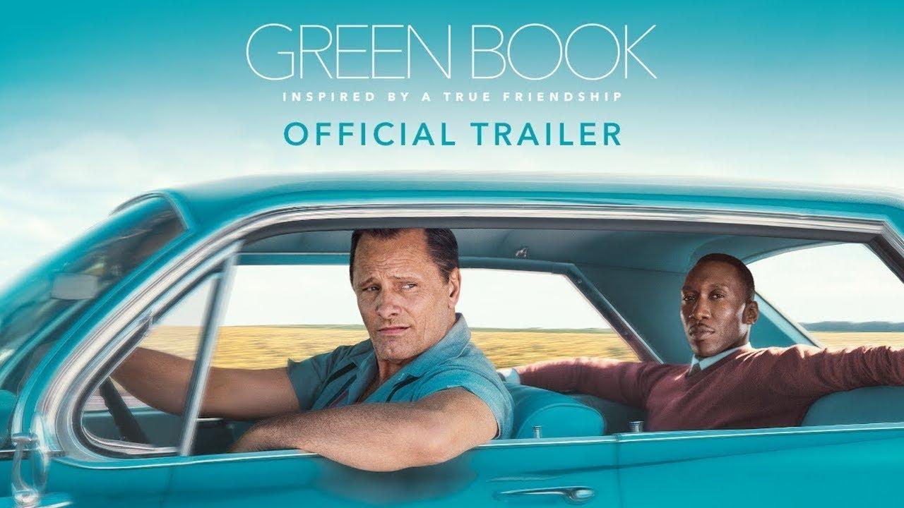 Photo of มาเฮอร์ชาลา อาลี ภาพยนตร์และรายการโทรทัศน์ – Green Book – Official Trailer [ ตัวอย่าง ซับไทย ]